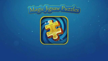 Magic Jigsaw Puzzles App TV Spot, 'Animals & Landscapes' - Thumbnail 1
