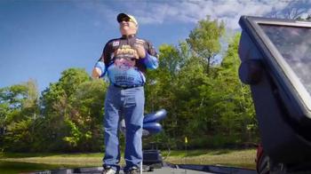 Strike King Crappie Baits TV Spot, 'Feel the Thump' - Thumbnail 2