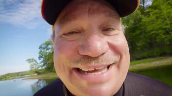 Strike King Crappie Baits TV Spot, 'Feel the Thump' - Thumbnail 3