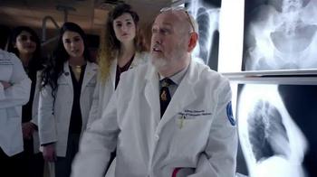 Liberty University TV Spot, 'Discover Your Calling' - Thumbnail 4