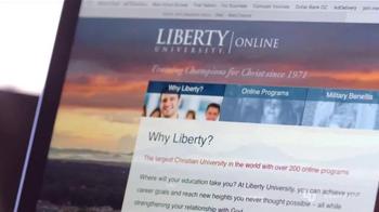 Liberty University TV Spot, 'Discover Your Calling' - Thumbnail 7