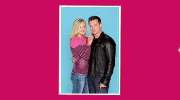 CBS Soaps in Depth TV Spot, \'February Sweeps Preview\'