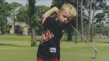 PGA TV Spot, 'Thanks' Featuring Jordan Spieth, Cameron McCormick - Thumbnail 1