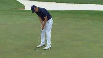 PGA TV Spot, 'Thanks' Featuring Jordan Spieth, Cameron McCormick - Thumbnail 4