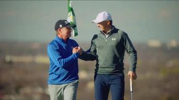 PGA TV Spot, 'Thanks' Featuring Jordan Spieth, Cameron McCormick - Thumbnail 5