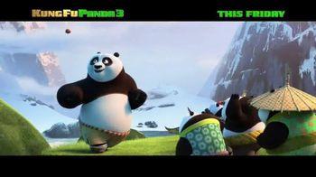 Kung Fu Panda 3 - Alternate Trailer 28