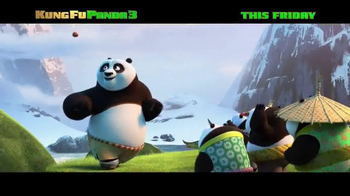 Kung Fu Panda 3 - Alternate Trailer 28
