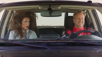 General Tire TV Spot, 'Joy Ride' Feat. Carl Renezeder, Caroline Renezeder