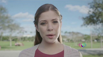 Univision Contigo TV Spot, 'El proceso electoral' - Thumbnail 7