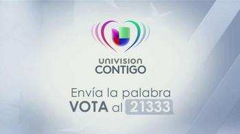 Univision Contigo TV Spot, 'El proceso electoral' - Thumbnail 8