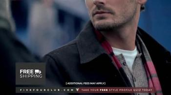 Five Four Club TV Spot, 'How It Works: Quiz' - Thumbnail 5