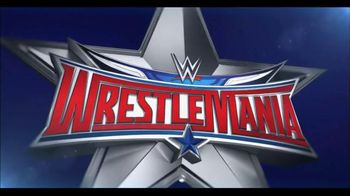 First Book TV Spot, 'WrestleMania Reading Challenge' - 3 commercial airings