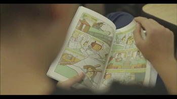 First Book TV Spot, 'WrestleMania Reading Challenge' - Thumbnail 3