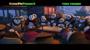 Kung Fu Panda 3 - Alternate Trailer 27