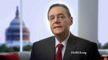 Federation for American Immigration Reform TV Spot, 'Shadows' - Thumbnail 5