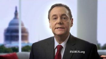 Federation for American Immigration Reform TV Spot, 'Shadows' - Thumbnail 6