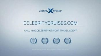 Celebrity Cruises TV Spot, 'Night Light' - Thumbnail 9