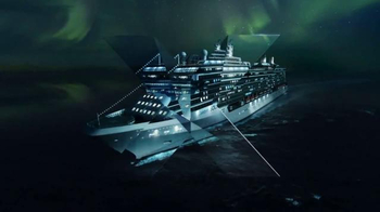 Celebrity Cruises TV Spot, 'Night Light' - Thumbnail 8