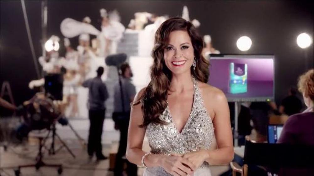 Poise TV Commercial, 'LBL' Featuring Brooke Burke-Charvet