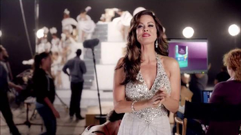 Poise TV Spot, 'LBL' Featuring Brooke Burke-Charvet - Thumbnail 5