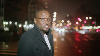 Samsung Pay TV Spot, 'Samsung Pay Is Here' Featuring Hannibal Buress - Thumbnail 1