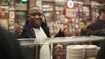 Samsung Pay TV Spot, 'Samsung Pay Is Here' Featuring Hannibal Buress - Thumbnail 2
