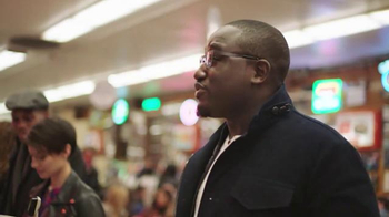 Samsung Pay TV Spot, 'Samsung Pay Is Here' Featuring Hannibal Buress - Thumbnail 6