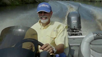 Yamaha Outboards Legendary Reliability Sales Event TV Spot, 'Greater Value' - Thumbnail 1