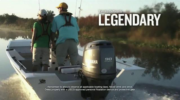 Yamaha Outboards Legendary Reliability Sales Event TV Spot, 'Greater Value' - Thumbnail 3