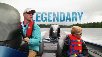 Yamaha Outboards Legendary Reliability Sales Event TV Spot, 'Greater Value' - Thumbnail 9