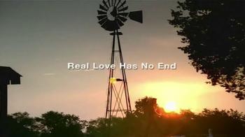 Overstock.com TV Spot, 'Love Song' Feat. Joey Martin Feek, Rory Lee Feek - Thumbnail 1