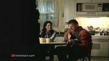 Overstock.com TV Spot, 'Love Song' Feat. Joey Martin Feek, Rory Lee Feek - Thumbnail 9