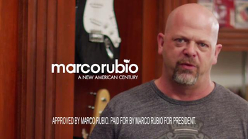 Marco Rubio for President TV Spot, 'Good Deal' - Thumbnail 9