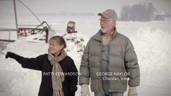 Bernie 2016 TV Spot, 'Patti and George' - Thumbnail 1