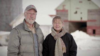 Bernie 2016 TV Spot, 'Patti and George'