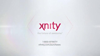 XFINITY On Demand TV Spot, 'Our Brand Is Crisis' - Thumbnail 8