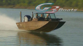 G3 Boats TV Spot, 'You Need to Be Here' - Thumbnail 2