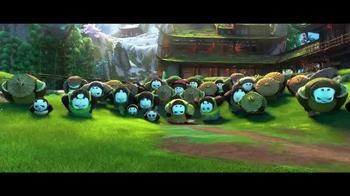 Kung Fu Panda 3 - Alternate Trailer 20