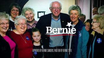 Bernie 2016 TV Spot, 'Expand Social Security' - Thumbnail 6