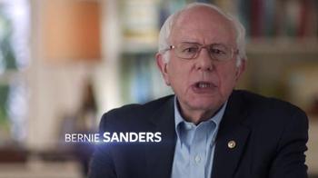 Bernie 2016 TV Spot, 'Expand Social Security' - Thumbnail 1