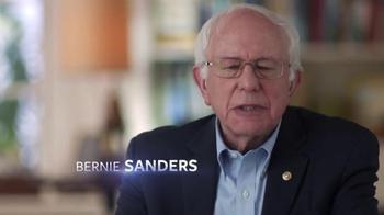Bernie 2016 TV Spot, 'Expand Social Security' - Thumbnail 2