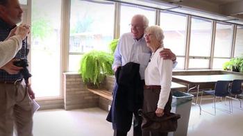 Bernie 2016 TV Spot, 'Expand Social Security' - Thumbnail 3