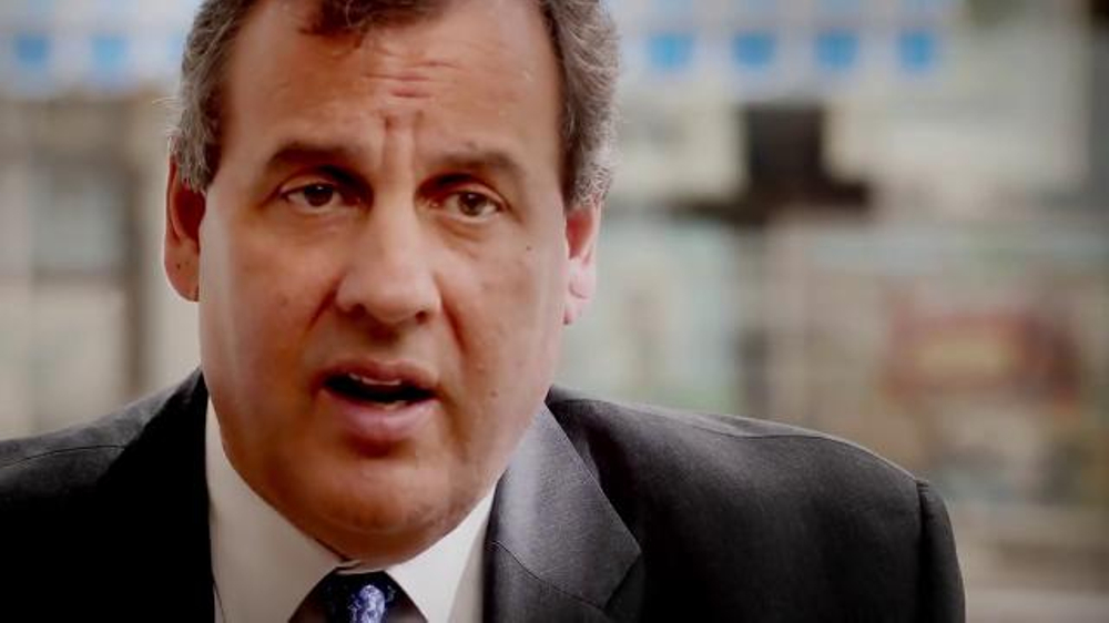 Chris Christie for President TV Commercial, 'Strong and Clear'