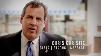Chris Christie for President TV Spot, 'Strong and Clear' - Thumbnail 5