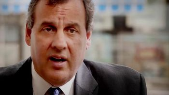 Chris Christie for President TV Spot, 'Strong and Clear'