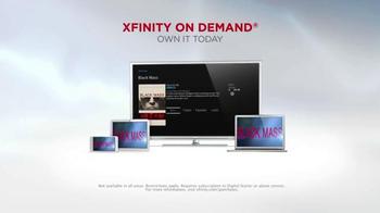 XFINITY On Demand TV Spot, 'Black Mass' - Thumbnail 8