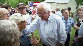 Bernie 2016 TV Spot, 'America' Song by Simon & Garfunkel - 86 commercial airings