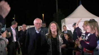Bernie 2016 TV Spot, 'America' Song by Simon & Garfunkel - Thumbnail 6