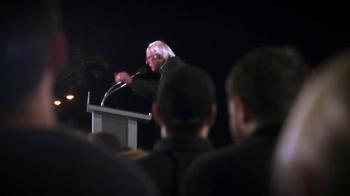 Bernie 2016 TV Spot, 'America' Song by Simon & Garfunkel - Thumbnail 9