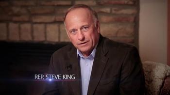 Cruz for President TV Spot, 'Steve King Endorses Ted Cruz' - Thumbnail 2